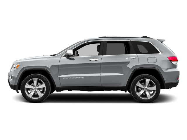 2015 Jeep Grand Cherokee Altitude in Davenport IA
